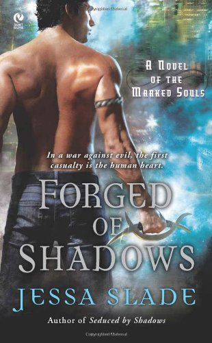 Download Forged of Shadows: A Novel of the Marked Souls PDF