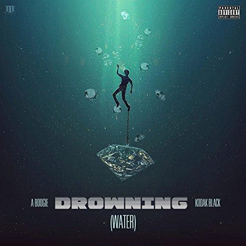 Drowning (feat. Kodak Black) [Explicit]