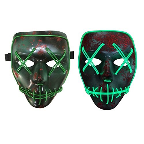 Halloween Costume Mask