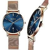 OLEVS Women Wrist Watch,Watch Women Rose Gold...