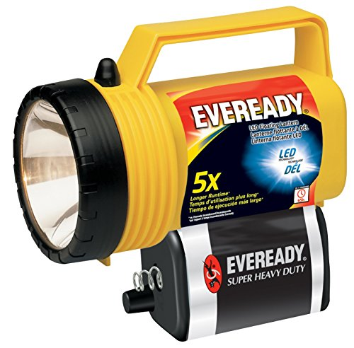Energizer LED Floating Lantern