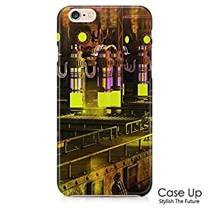 """Creative Design Series I Snap On Hard Phone Skin Case Cover for iPhone 6 Plus (5.5"""") - I6+ART1172"""