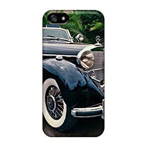 Slim Fit Tpu Protector Shock Absorbent Bumper 36 Mercedes 540k Case For Iphone 5/5s