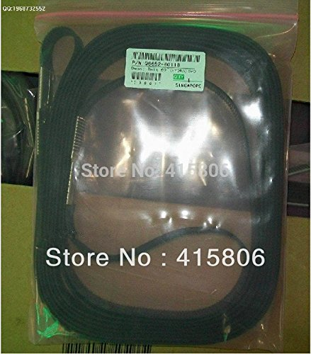Q6652-60118 Carriage Belt HP DJ 4000//4500//4520//Z6100//Z6200//T7100 60