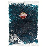 Blue Raspberry Flavor Gummy Bear 5 Lbs.