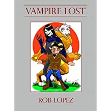 The Savage Azzi or Vampire Lost: A Forsaken Stars Tale