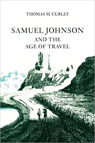 Samuel Johnson and the Age of Travel
