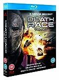 Death Race Trilogy [Blu-ray] (Region Free)
