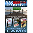 Murder in Paradise: The Kate on Vacation Collection