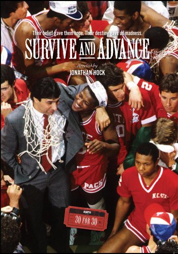 ESPN Films 30 for 30: Survive & Advance ()