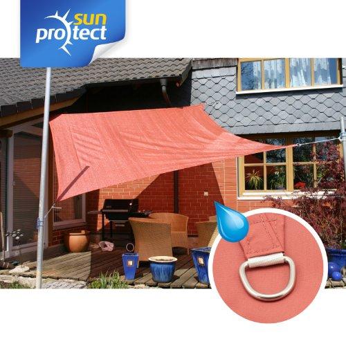 sunprotect-Sonnensegel-Sonnenschutz-wasserabweisend