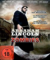 Abraham Lincoln vs. Zombies [dt./OV]