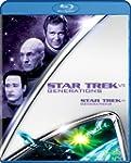 Star Trek VII: Generations [Blu-ray]