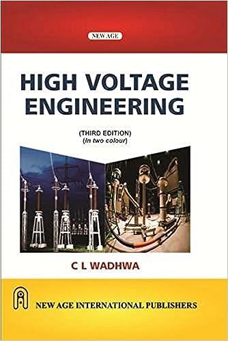 HIGH VOLTAGE ENGINEERING BOOK EBOOK