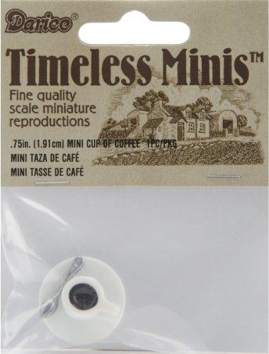 Cup of Coffee Timeless Miniatures 1 pcs sku# 1205296MA