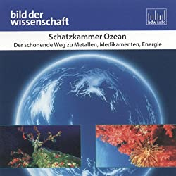 Schatzkammer Ozean (Bild der Wissenschaft)
