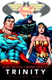 img - for Trinity Vol. 1 (Trinity (DC Comics)) book / textbook / text book