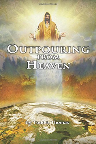 Download Outpouring From Heaven ebook