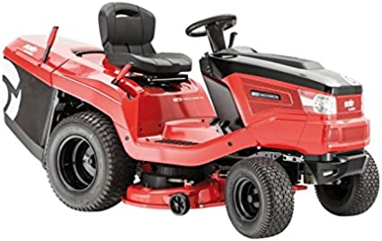 AL-KO - Tractor cortacésped Solo by T 20-105.5 HDE V2 Motor B&S Powerbuilt Series 7200 V-Twin 2 cilindros