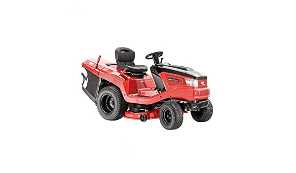AL-KO Tractor cortacésped solo by T 20 - 105.5 HDE V2 motor B & S ...