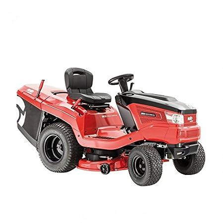 AL-KO Tractor cortacésped solo by T 20 - 105.5 HDE V2 motor B & S Powerbuilt Series 7200 V-Twin 2 cilindros: Amazon.es: Jardín