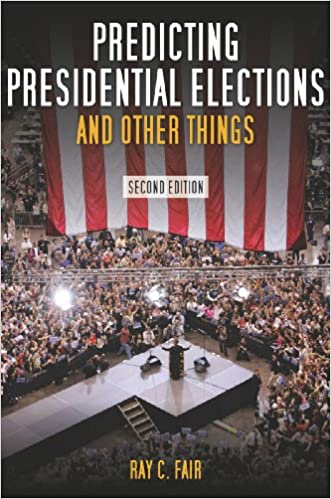 Amazon com: Predicting Presidential Elections and Other
