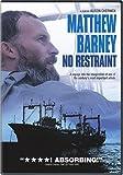Matthew Barney: No Restraint [Import]
