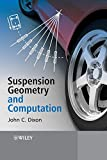 Suspension Geometry and computation