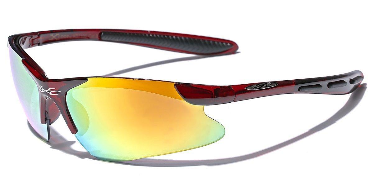 Children AGE 3-12 Half Frame Sports Cycling Baseball Sunglasses KD7101