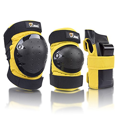 JBM AdultChild Knee Pads