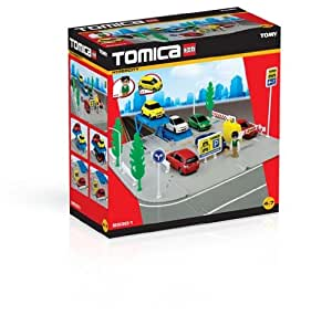 Tomy Tomica 3069/5301 - Tomica - Parking