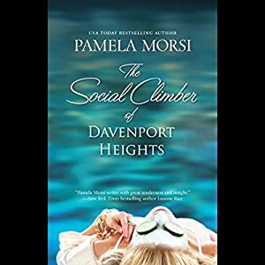 The Social Climber of Davenport Heights Audiobook