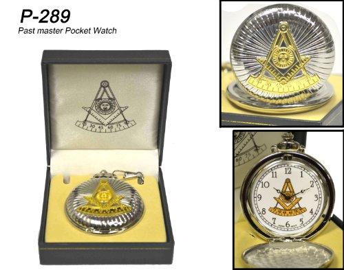 master fob watch - 5
