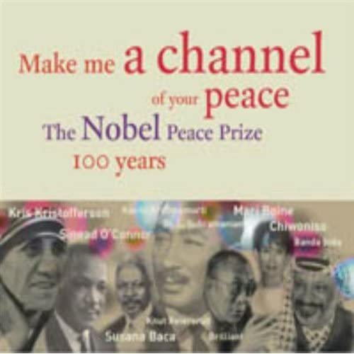 make me a channel of your peace pdf