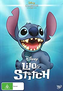 Lilo & Stitch  (DVD)