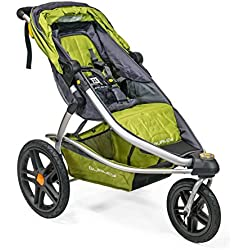 Green Jogging Strollers