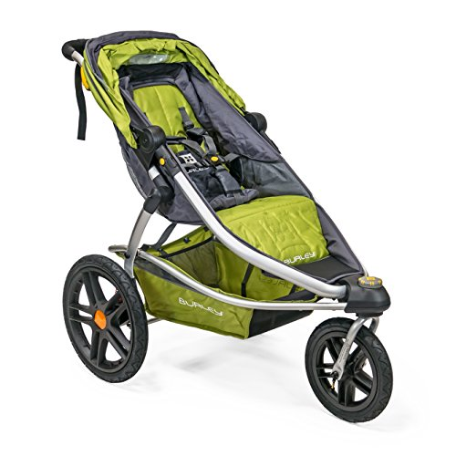 Automatic Baby Stroller - 5