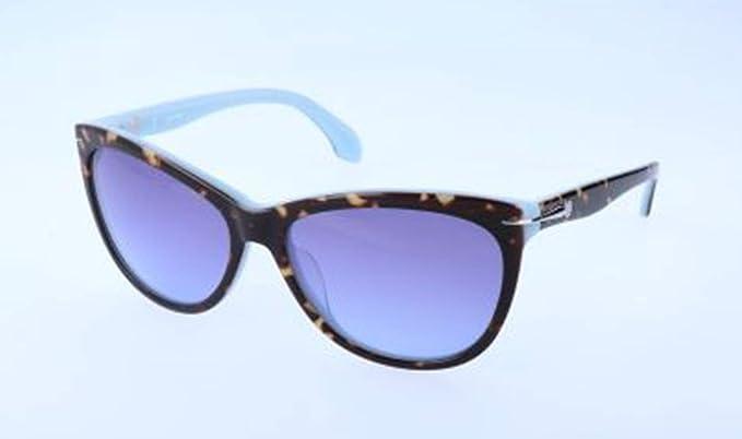 CK Sonnenbrille CK4220S 339-56-16-135 Gafas de Sol, Azul ...