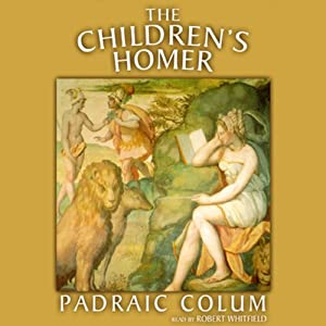 The Children's Homer Audiobook