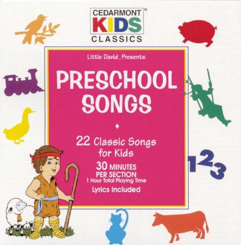 Halloween Music Long Playlist (Preschool Songs)