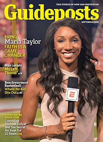 Magazines : Guideposts