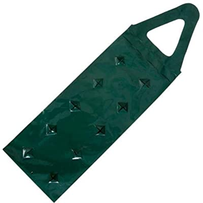 Al's Flower Pouch, 10 hole, 10 pack: Garden & Outdoor