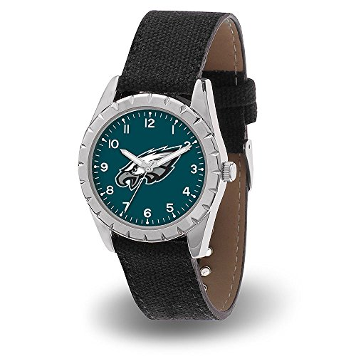 NFL Kids' Nickel Watch by Rico