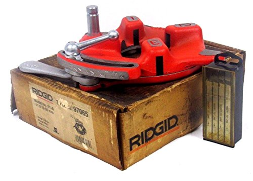 811a Die (NEW RIDGID 97065 DIE HEAD MODEL 811A 1/8