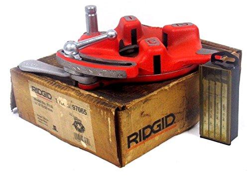 NEW RIDGID 97065 DIE HEAD MODEL 811A 1/8