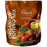 SUNGRO HORTICULTURE 4000803 Organic Potting Mix Soil, 8-Quart