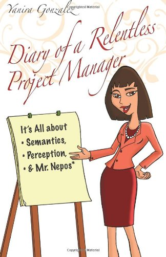 Diary of a Relentless Project Manager: It's all about semantics, perception and Mr. Nepos