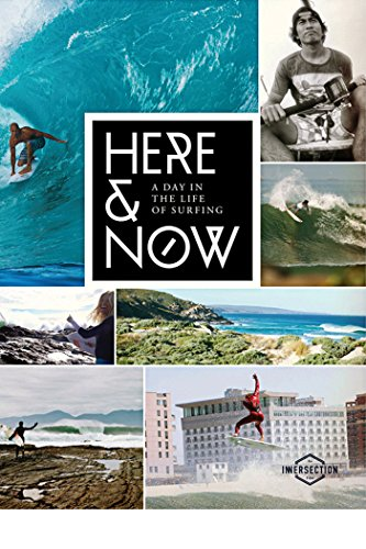 Here & Now - Knox Myer