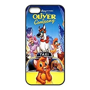 iphone5 5s phone case Black Oliver and Company QWE0539525
