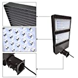 Phenas 200W LED Street Light, Road Lamp, LED